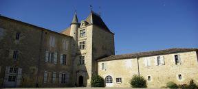 Cliquer ici pour plus d'info concernant Le Château de Mons (31)